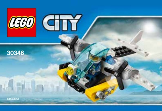LEGO 30346