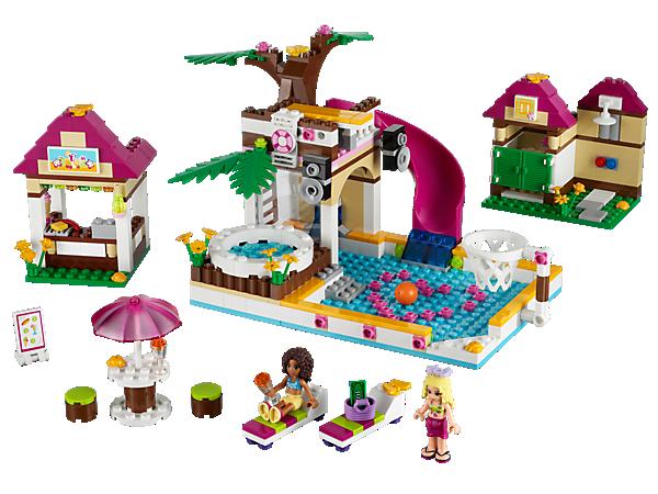Đồ chơi LEGO 41008