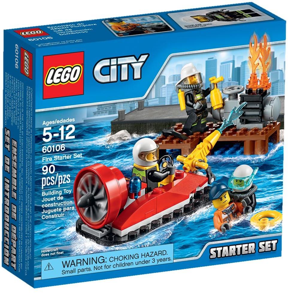 LEGO 60106
