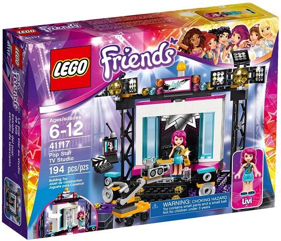 Lego 41117