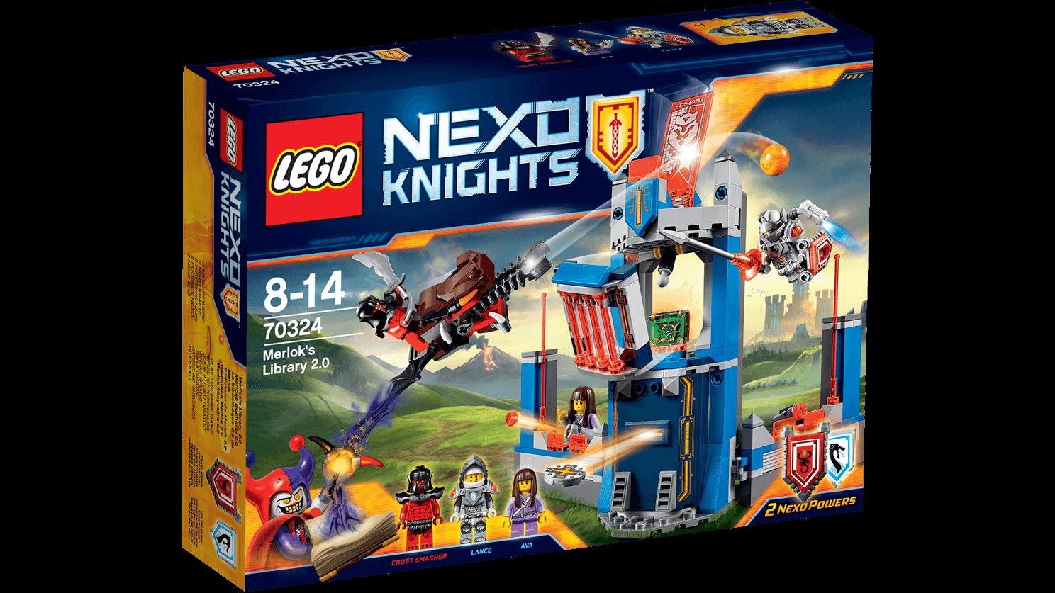 LEGO 70324