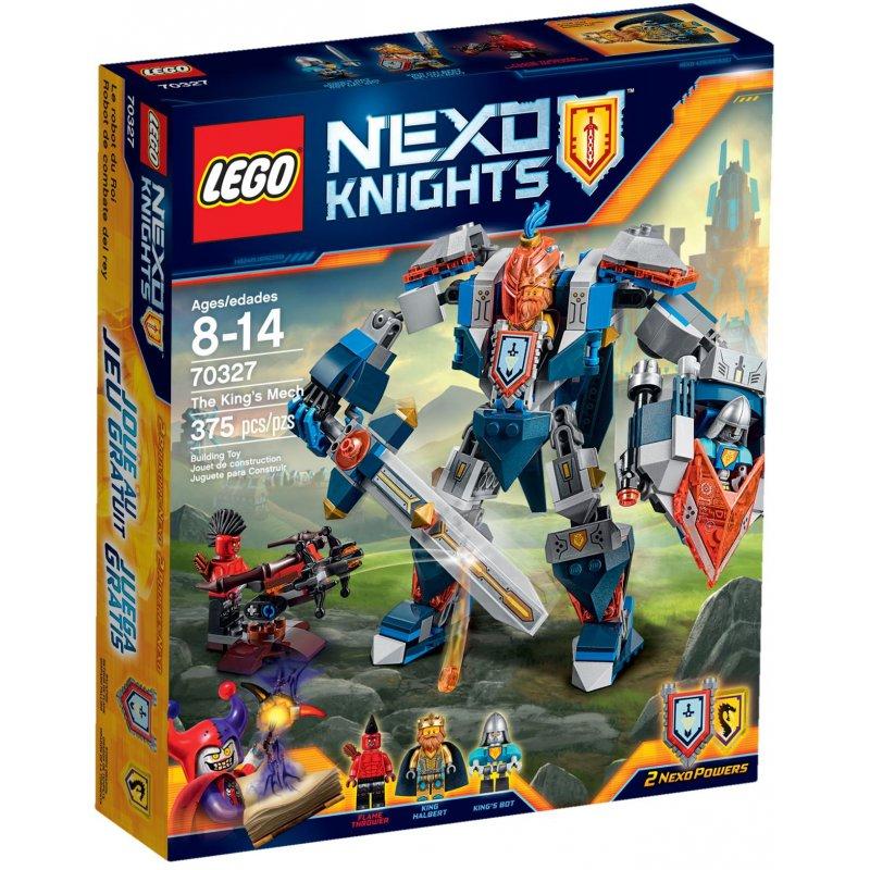 LEGO 70327