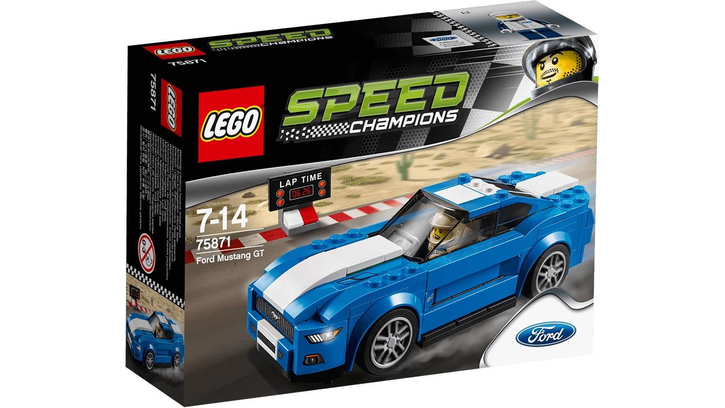 Lego 75871