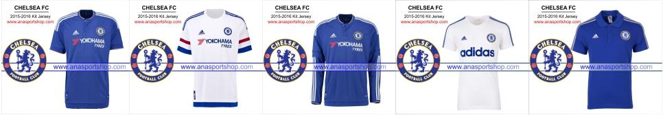 Chelsea 2015-2016