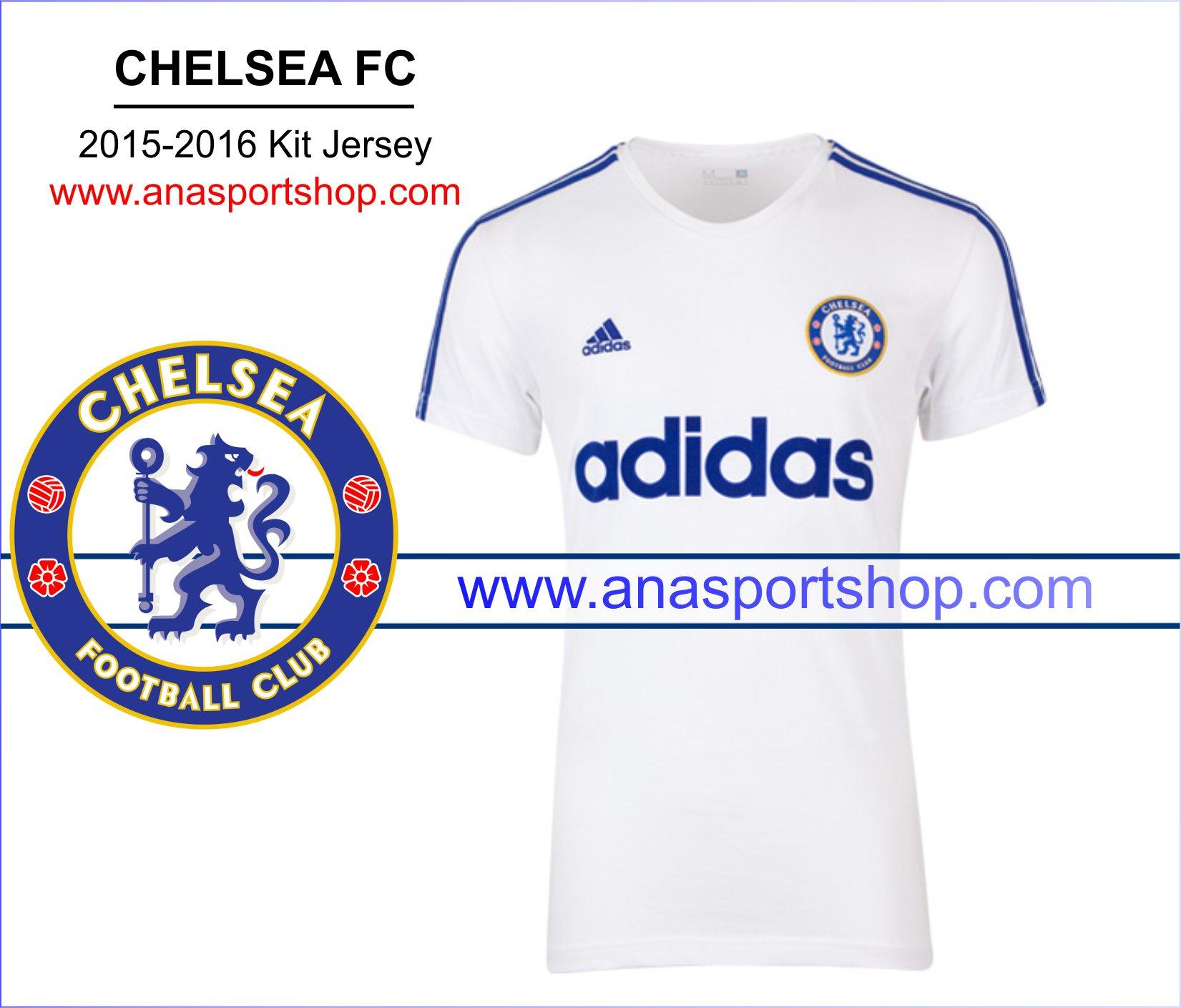Ao Training Chelsea 2015-2016