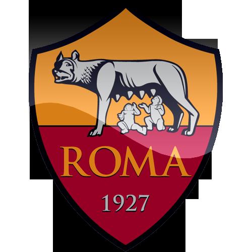 Ao bong da AS Roma