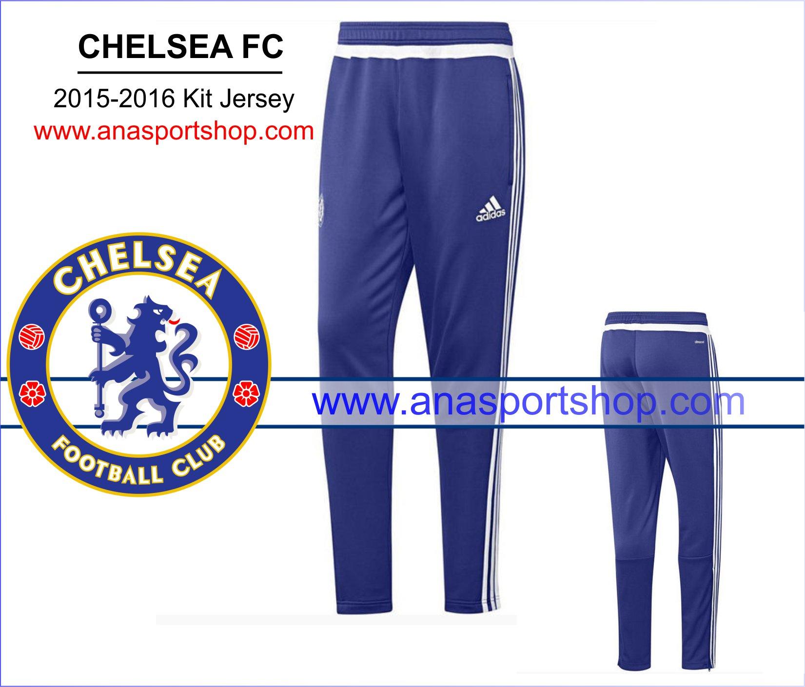 Quan ni Chelsea 2015-2016