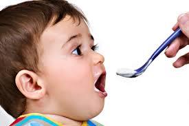 Bột yến mạch giải pháp cho bé lười ăn