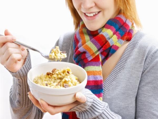 Mẹo giảm cân an toàn với cơm yến mạch