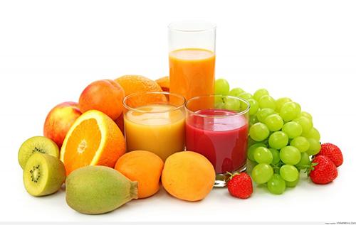 Chế biến sinh tố giải khát với Yến mạch và trái cây