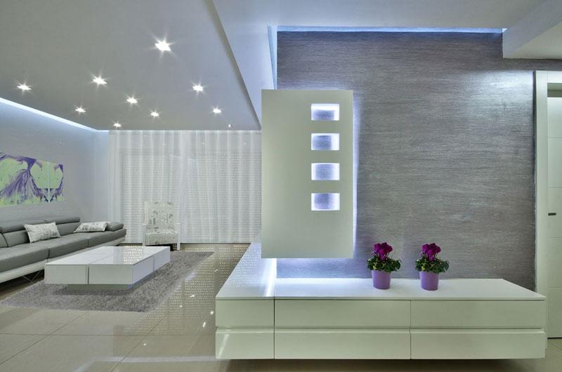 Đèn LED âm trần 12W- KL-DL-12-T140 KingLED