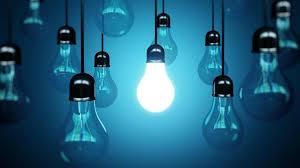 Nguồn sáng của đèn LED