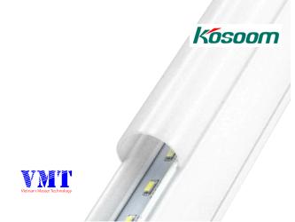 ứng dụng của bóng đèn led tuýp