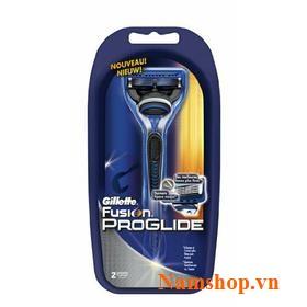 Dao cạo râu Gillette 5 lưỡi