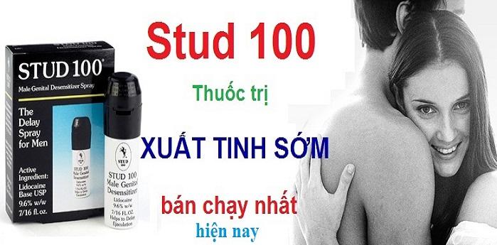 NamShop - Địa chỉ, Shop bán chai xịt Stud 100 tại Hưng Yên