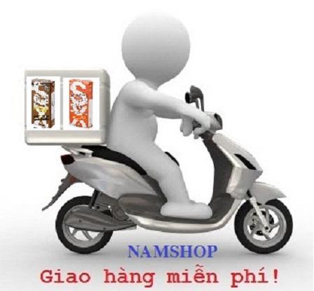 NAMSHOP Hà Nội có dịch vụ giao bao cao su tận nhà