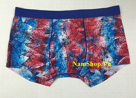 Hình ảnh mẫu quần lót nam sexy gợi cảm Aberich QLH15