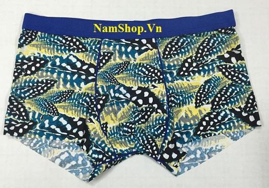 Hình ảnh quần lót nam sexy gợi cảm Aberich QLh11
