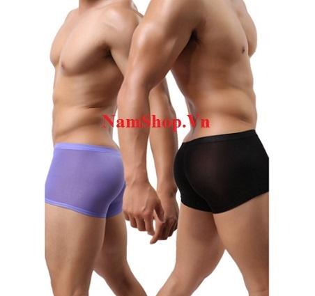Hình ảnh mẫu quần lót nam sexy độc lạ Aberich QL30