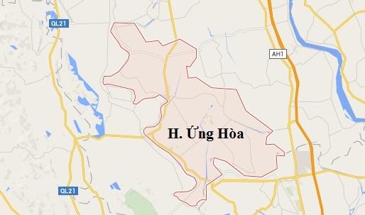 Shop bán quần short nam đi biển tại huyện Ứng Hòa