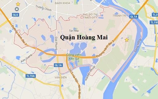 Cửa hàng bán quần short nam đi biển độc lạ tại quận Hoàng Mai