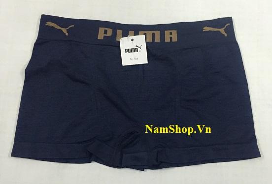 Quần lót nam dạng boxer hiệu Puma