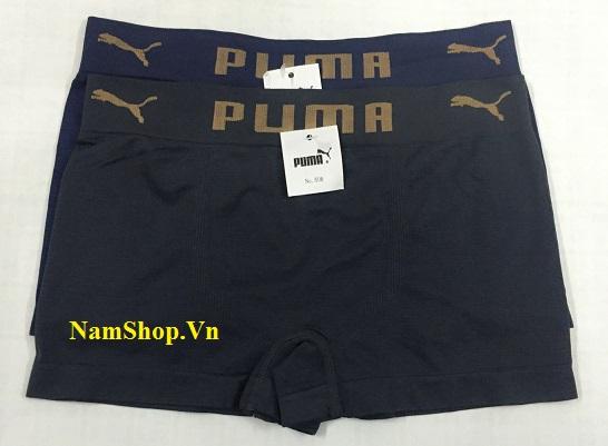 Mua combo 3 chiếc quần lót nam boxer hiệu Puma để được giá tốt hơn