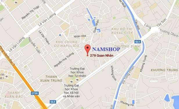 Địa chỉ bán nước hoa Miss Saigon chính hãng ở Hà Nội