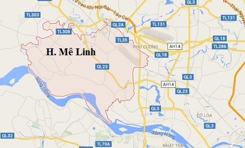 Địa chỉ bán quần lót nam độc lạ tại huyện Mê Linh