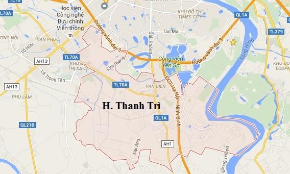 Địa chỉ bán quần lót nam độc lạ tại huyện Thanh Trì