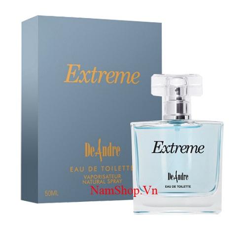 Nước hoa nam chính hãng DeAndre Extreme