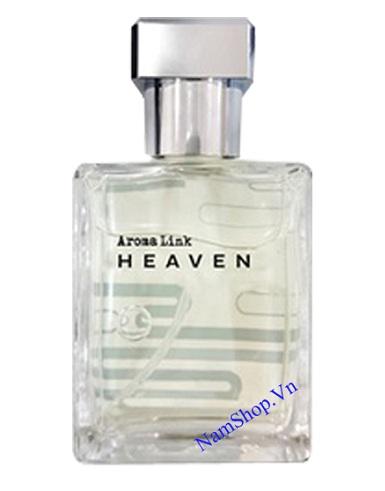 Nước hoa nam chính hãng Aroma Link Heaven