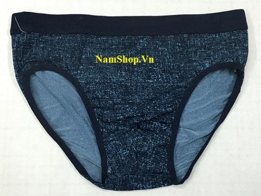 Một trong những mẫu quần lót nam hàng độc hiện đang bán tại NamShop