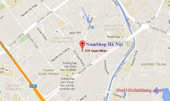 Địa chỉ bán chai xịt Stud 100 chính hãng tại Hà Nội