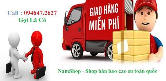 Mua bao cao su chính hãng ở đâu tại Hà Nội