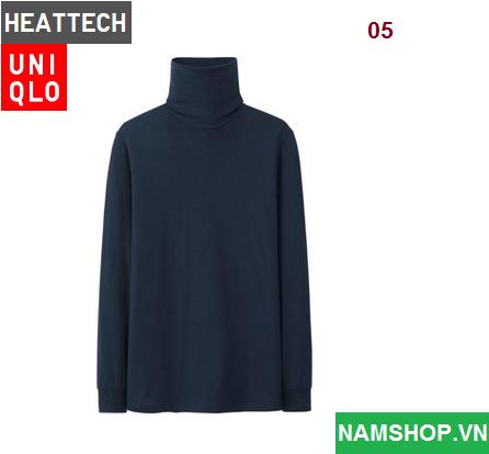 Mua quần áo giữ nhiệt nam Heattech Uniqlo ở đâu chính hãng