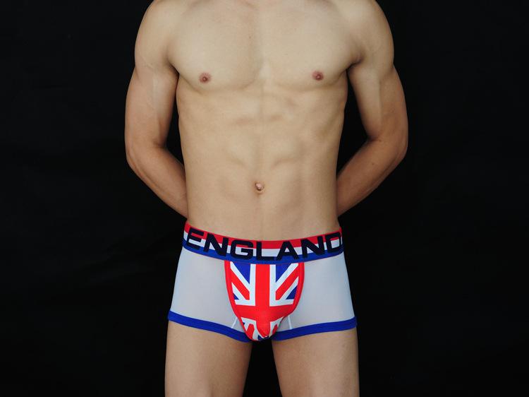 quần lót nam dạng lưới sexy