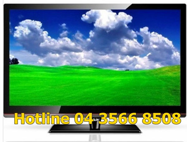 Cho thuê màn LCD tại Hà Nội