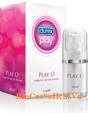 Durex Play O Gel Tăng Khoái Cảm Cho Phụ Nữ