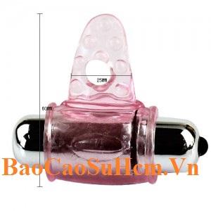 Bộ phận rung của máy massage âm đạo Clitoral