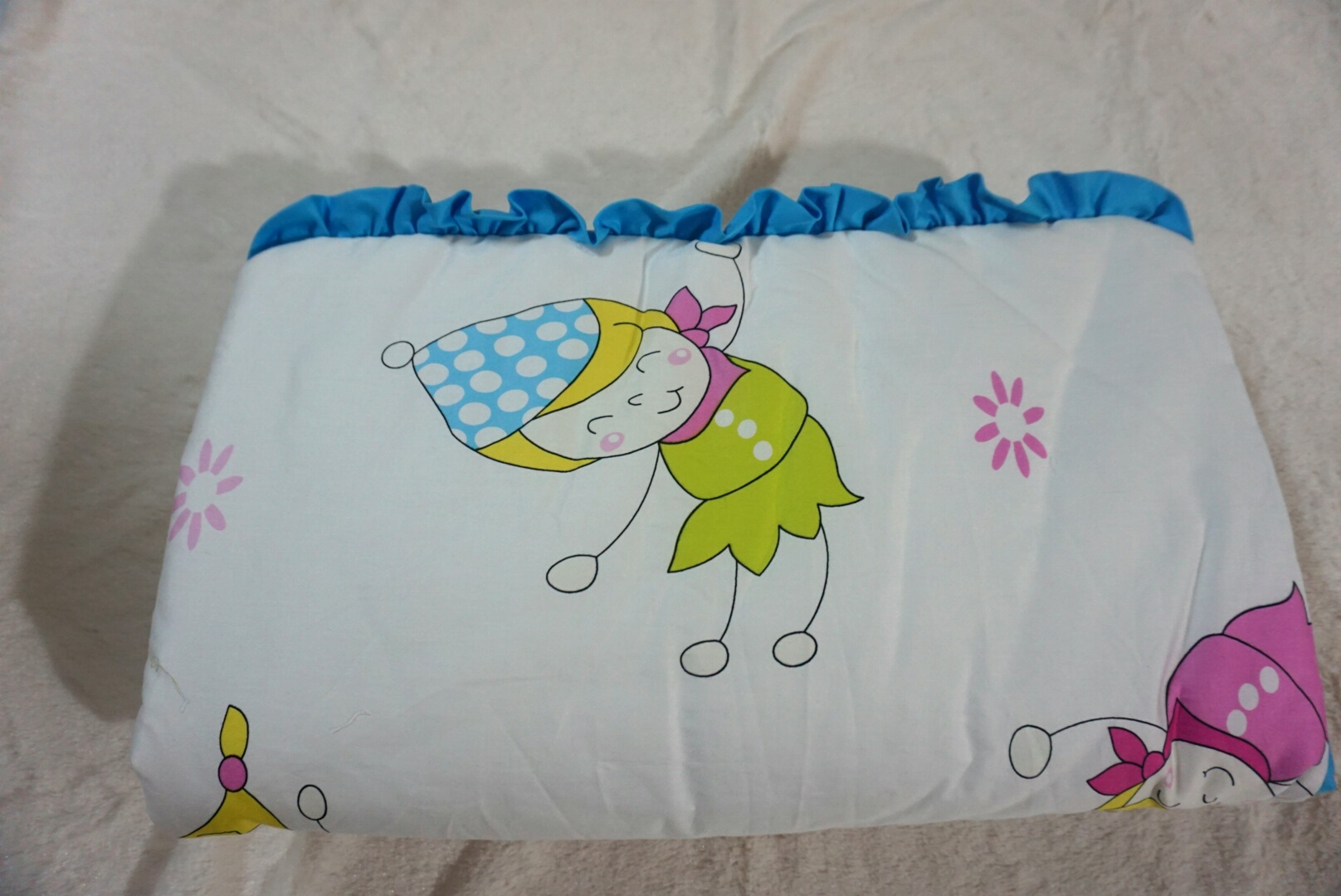 Túi ngủ cho bé