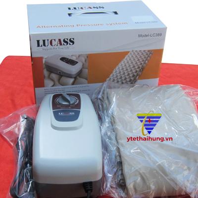 đệm chống loét lucass lc389