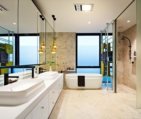 đèn sưởi nhà tắm an toàn cho sức khỏe