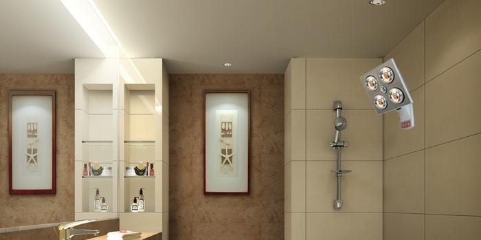 Mẹo lựa chọn đèn sưởi theo diện tích phòng