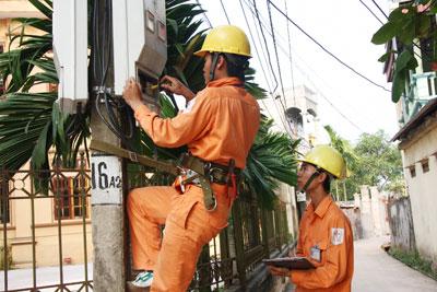 kiểm tra thiết bị điện