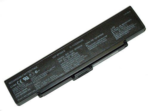 Pin Laptop SONY BPS9 VGP-BPS9a BPS9b