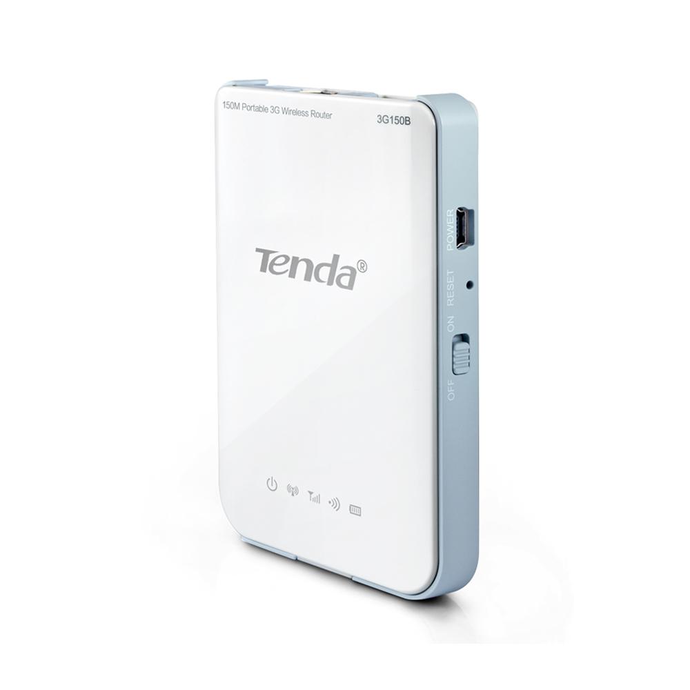 Bộ phát sóng Wifi Tenda 3G150B
