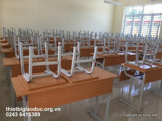 bàn ghế học sinh 1