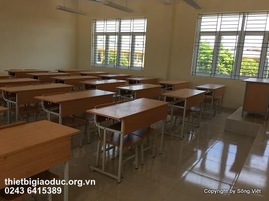 bàn ghế học sinh 2