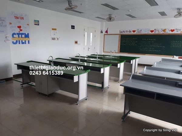 phòng học công nghệ 1